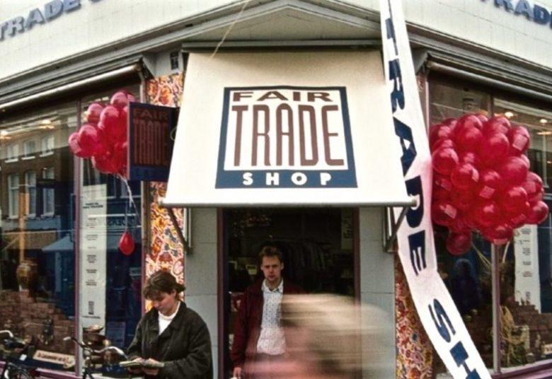 Fairtrade shop