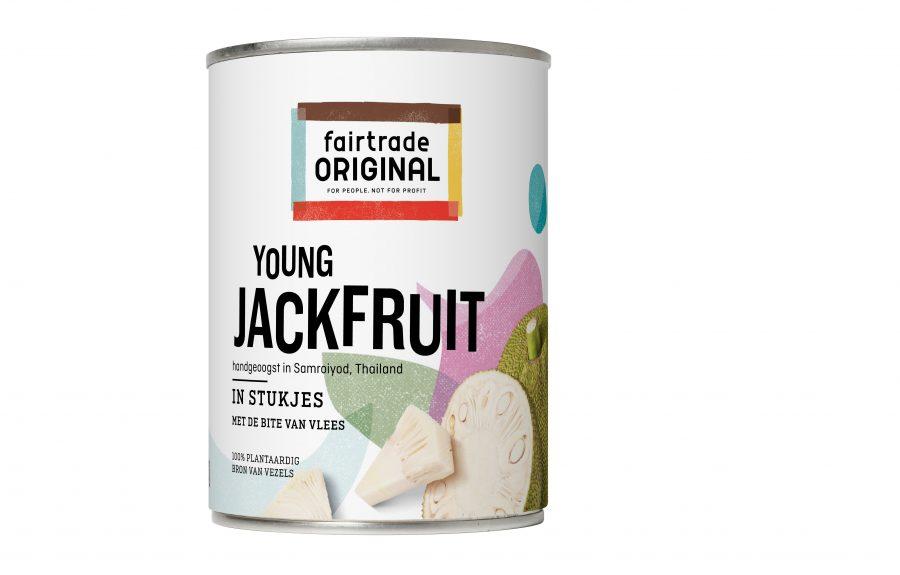 Fairtrade-Jackfruit packshot