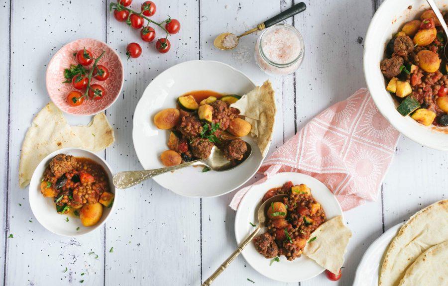 arabische-keuken-gehaktballetjes
