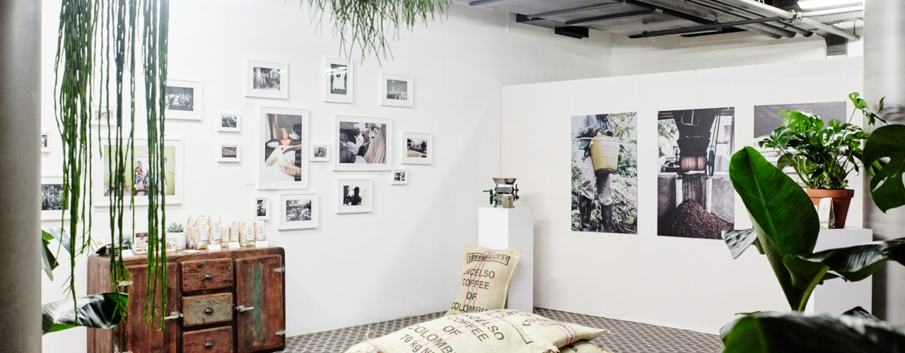 Community Coffee Gallery