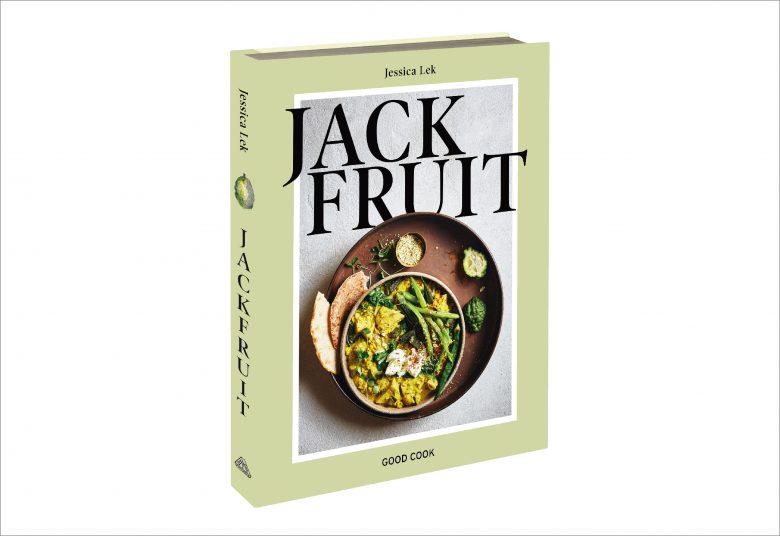 Jackfruitkookboek Fairtrade Original en Good Cook