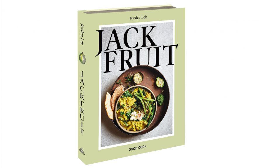 Jackfruitkookboek Fairtrade Original en Good Cook