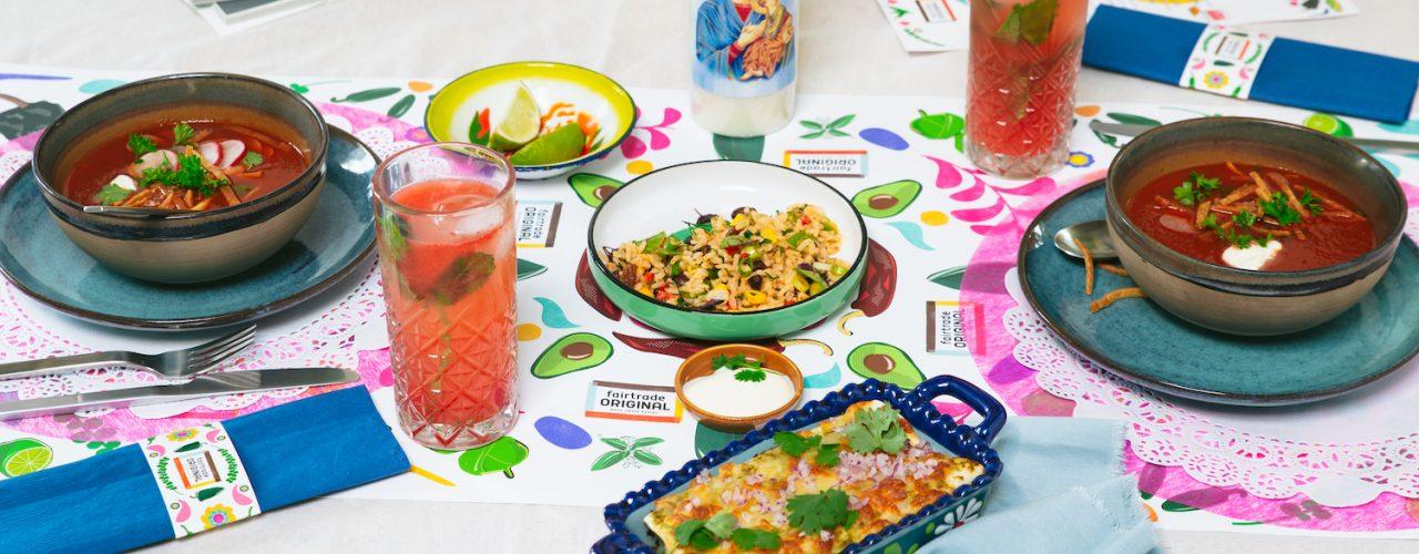 Fairtrade Original - Mexicaanse lunchbox