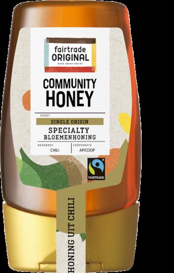 Community Honey