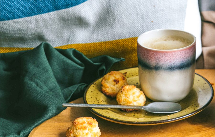 Fairtrade Original, Koffie kopje